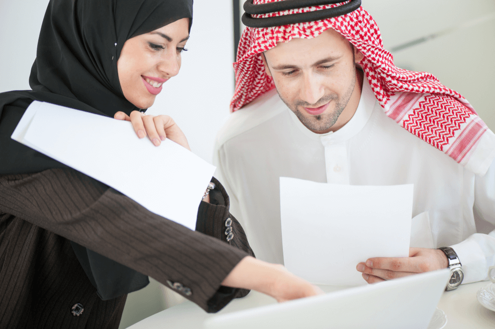What are the types of business in Qatar