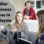 Top 7 Killer Business Ideas in Malaysia for Foreigner