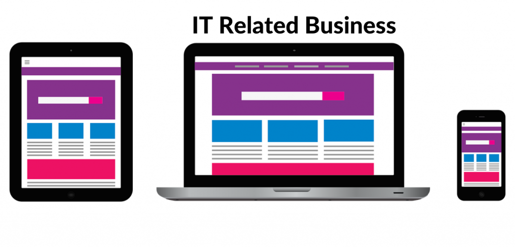 IT Related Business