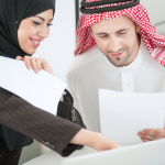 What are the types of business in Qatar?